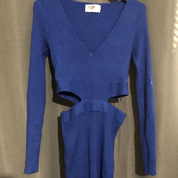LF Dresses & Skirts - LF seek the label dress